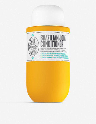 Sol De Janeiro Brazilian Joia Strengthening and Smoothing Conditioner 295ml