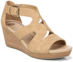 Dr. Scholl's Women's Bailey Wedge Sandals Women's Shoes