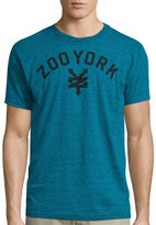 Zoo York Immergruen Short-Sleeve Tee