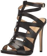 GUESS Women's Alyah Heeled Sandal