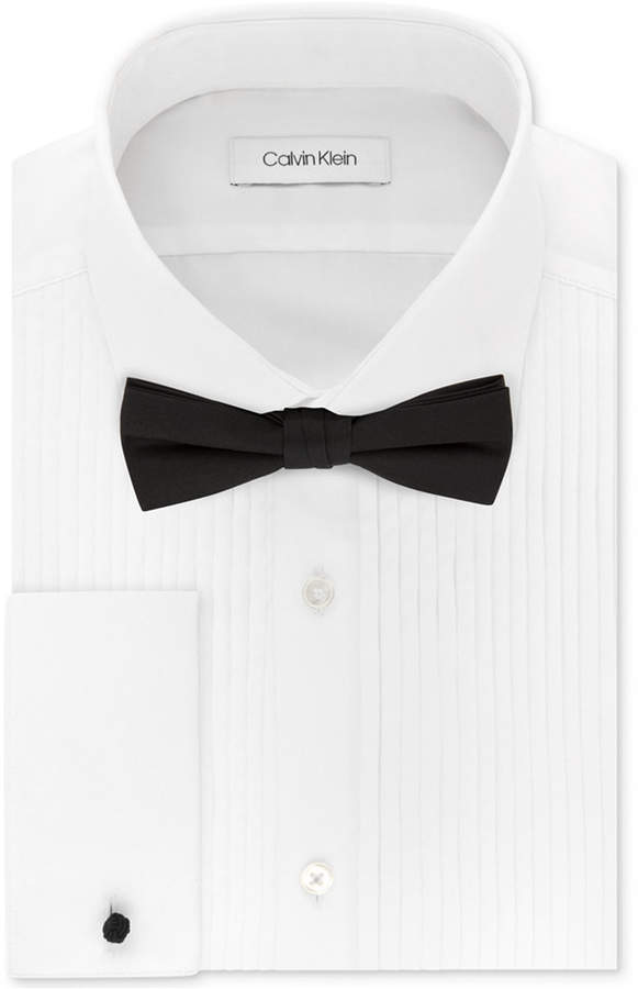 bffc8494a2d Mens Slim Fit Tuxedo Shirt - ShopStyle