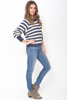 Goddis Finn Pullover in Sailor