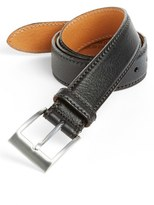 Trafalgar Men's Big & Tall 'Brandon' Belt