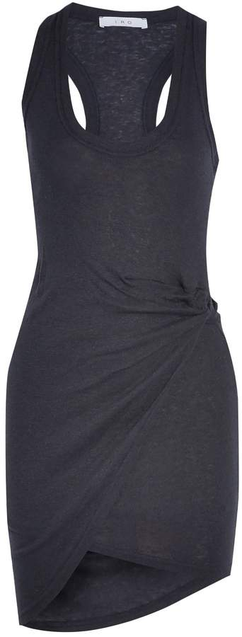 1eba1cee9d6 IRO Jersey Dresses - ShopStyle