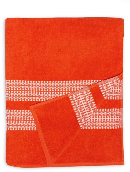 4638d2367e4 Bay Stripe Beach Towel