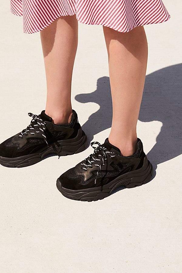 Ash Miles Sneaker