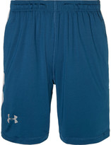 "Under Armour Raid 8"" HeatGear Jersey Shorts"
