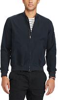 Polo Ralph Lauren Zip Jacket, Polo Black