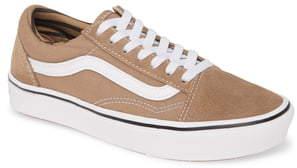 Vans ComfyCush Old Skool Low Top Sneaker