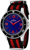 Seapro Sea-Pro Tideway Mens Two Tone Strap Watch-Sp5313nr