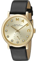 Marc by Marc Jacobs MBM1399 - Baker Watches