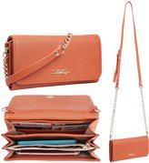 Aitbags Fashion Hollow Out Design Mini Cross-Body Bag
