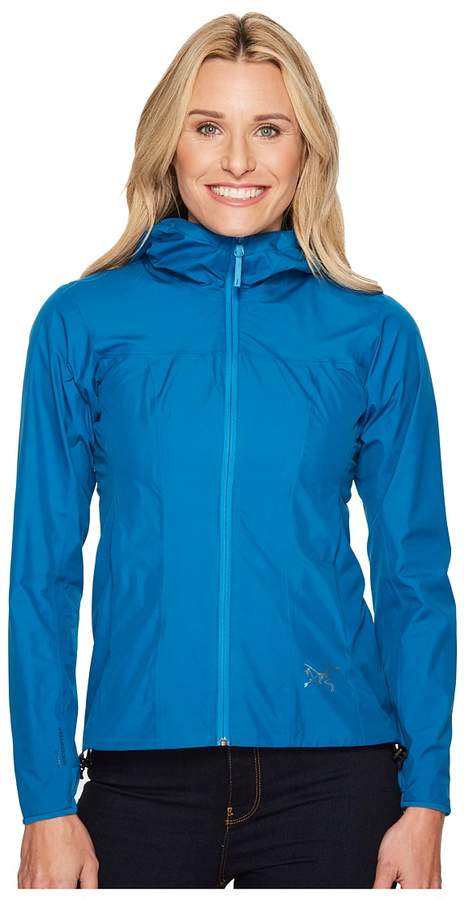 Arc'teryx Solano Jacket Women's Coat