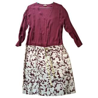 Bellerose Burgundy Dress for Women