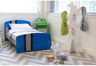 P'kolino Classically Cool Toddler Platform Bed