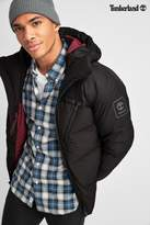 Mens Timberland Black Neo Summit Jacket - Black