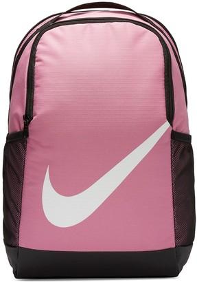 Nike Brasilia Laptop Backpack