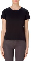 J Brand Women's 811 Short Sleeve Tee
