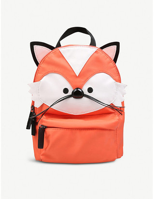 Kurt Geiger Fantastic Fox nylon backpack