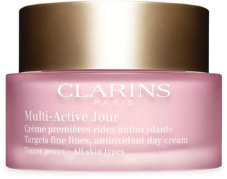 Clarins Multi-Active Day Cream/All Skin Types