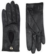Harrods Of London Leather Driving Gloves