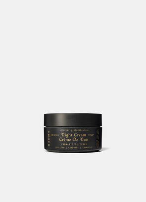 Vince HAOMA / Recovery Night Cream