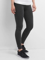 Gap Maternity Pure Body full panel leggings
