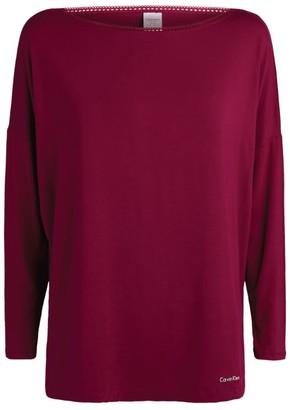 Calvin Klein Pyjama Top