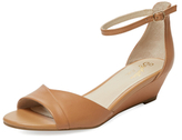Seychelles Sculpt Ankle-Wrap Wedge
