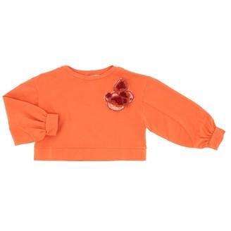 Patrizia Pepe Sweater With Application