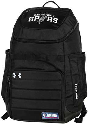 Under Armour San Antonio Spurs NBA Undeniable Backpack