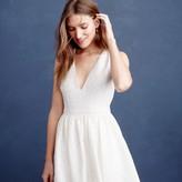 J.Crew Emilia gown