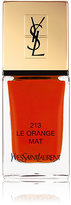 Yves Saint Laurent Beauty Women's La Laque Couture - Le Orange