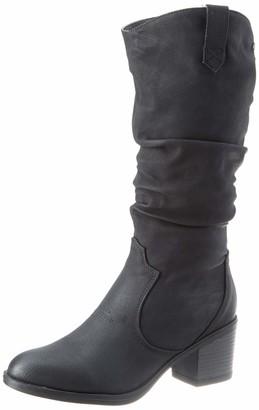 Maria Mare Mariamare Women's 62639 Cowboy Boots Black (Tango Negro C42697) 6 UK
