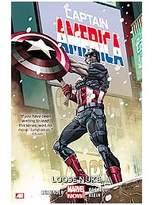 Captain America 3 ( Captain America - Marvel Now) (Paperback)
