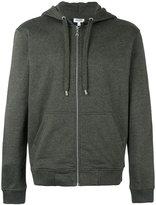 Kenzo rear logo hoodie