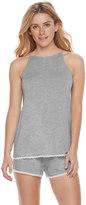 SONOMA Goods for Life Women's SONOMA Goods for LifeTM Pajamas: Essential High Neck Tank