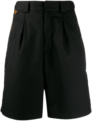 GR10K tailored Cordura Nyco shorts