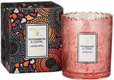 Voluspa Scalloped Candle - Persimmon & Copal