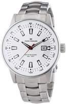 Tom Tailor Men's Quartz Watch 5412602 with Metal Strap