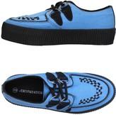 Underground Lace-up shoes - Item 11317342