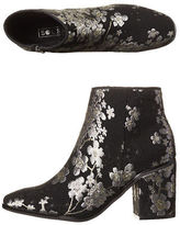 Sol Sana New Women's Fox Ii Womens Boot Leather Floral