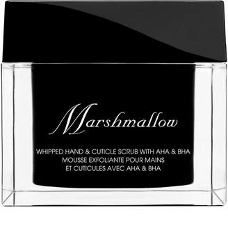 Deborah Lippmann Marshmallow Whipped Hand & Cuticle Scrub
