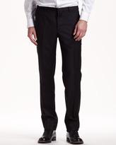 Jil Sander Miller Pants, Black