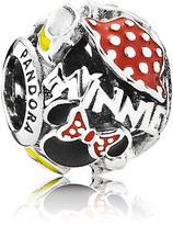 Disney Minnie Mouse ''Minnie Mania'' Charm by PANDORA