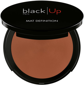 black'Up Black-Up Mat Definition Foundation 10G Mdf07