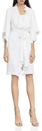 BCBGMAXAZRIA Denisa Two-Piece Robe Dress