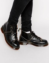 Dr Martens Monkey Boots