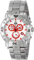 Jivago Men's JV9128 Titan Chronograph Watch