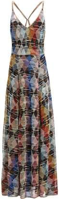 Missoni Diamond Maxi Dress